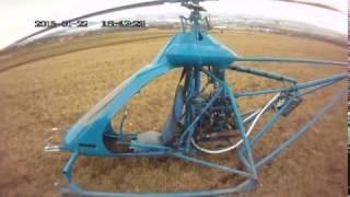 самодельный вертолет(, 2017-01-20T18:23:02.000Z)