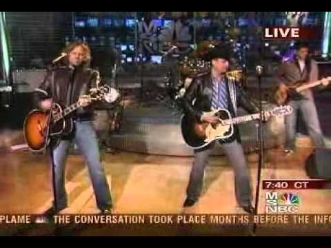 Big & Rich - 8th of November & Comin' to Your City