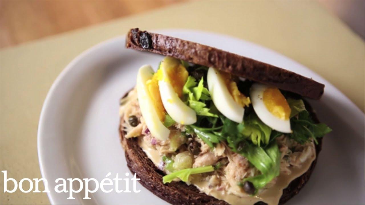 The BA Sandwich Primer: Mile End Sandwich