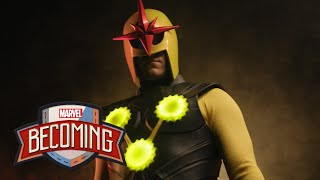 Nova | Marvel Becoming