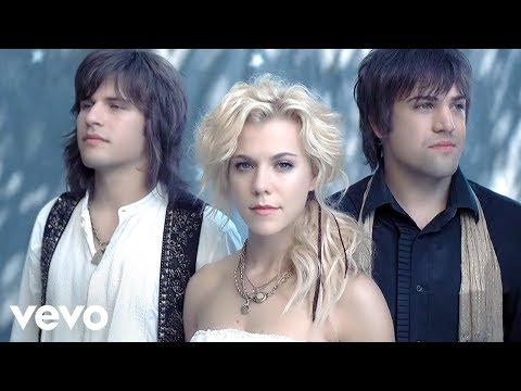 The Band Perry - All Your Life:歌詞+中文翻譯