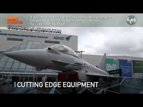 DSEI 2019 Defence and Security Equipment Exhibition London United Kingdom Show Preview