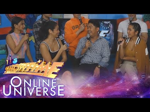 Showtime Online Universe: Metro Manila contender Robert Dave Reyes shares his competitions in US