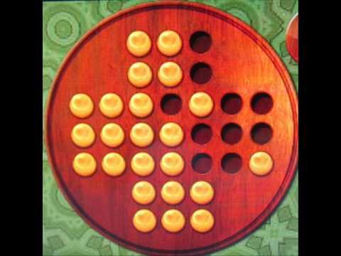 Как пройти китайские шашки в играх разума