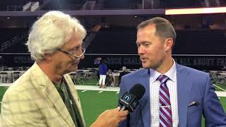 OU Football: Lincoln Riley