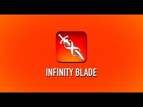 Infinity blade audiobooks for free.