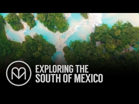 Chiapas Diaries: Exploring the South of Mexico
