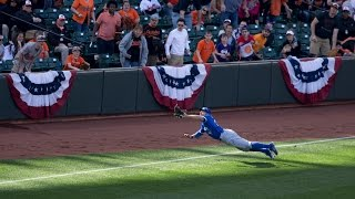 MLB Top Plays April 2015