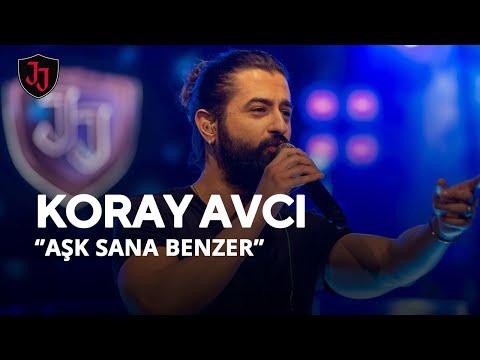 JOLLY JOKER ANKARA - KORAY AVCI - AŞK SANA BENZER