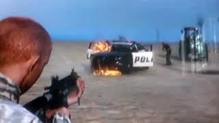Grand theft auto 5 attack on Los Santos