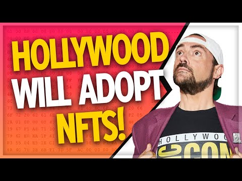 NFT launch by filmmaker Kevin Smith is changing the game! (Crypto meets Hollywood)