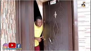 When you send an Ibadan boy errand (LaughPillsComedy)