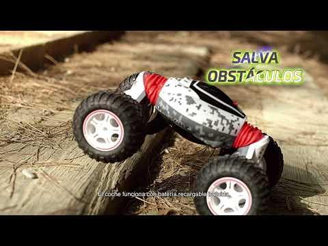 Vehículo radio control Escalator Ninco Racers