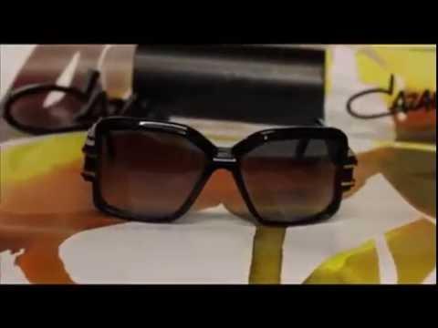 b0c494aa3c0 Cazal Vintage Eyewear 623   607 - Everythinghiphop.com - YouTube