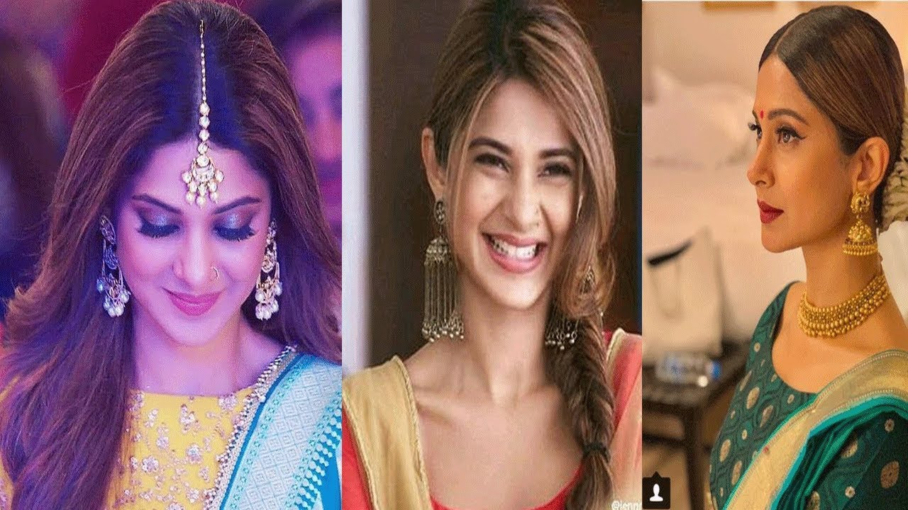 Jennifer Winget From Bepanah Inspired Jewellery Collection And Hairstyles Zoyo Looks Youtube Zoya aka jennifer winget hairstyle in bepanah #jenniferwinget. jennifer winget from bepanah inspired jewellery collection and hairstyles zoyo looks