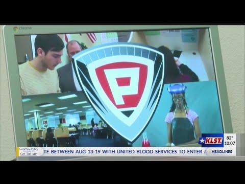 081418 Premier Charter High School