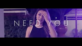 ex b - need you