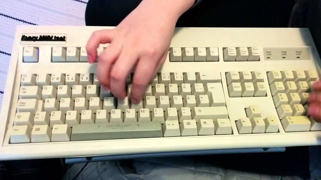 Raspberry Pi Midi-Keyboard