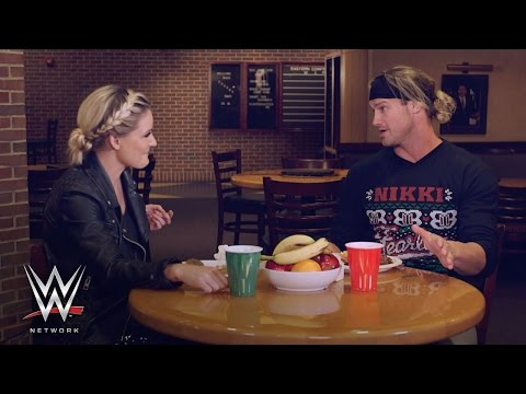 WWE Network: Dolph Ziggler Reminisces About His Stand-up Comedy Show Slipup