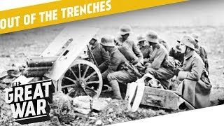 German Anti-Tank Units - Hermann Göring - Caltrops I OUT OF THE TRENCHES