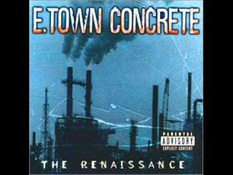 E. Town Concrete - Doormats
