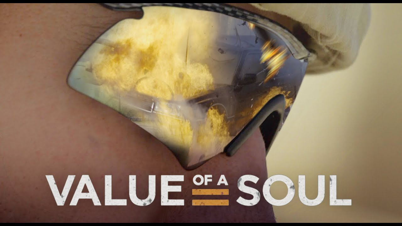 Value Of A Soul - YouTube