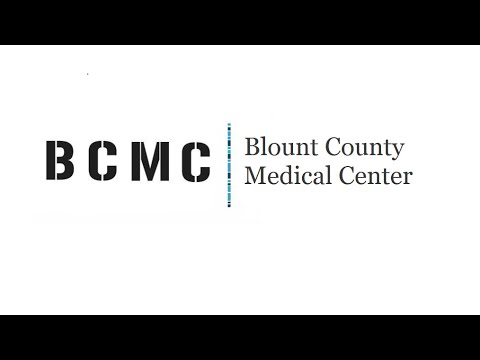 Blount County Medical Center