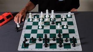 What Is a Smothered Checkmate?   Chess