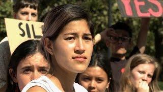 A Survivor's Burden: Columbia Student Carries Mattress on Campus Until Alleged Rapist is Expelled