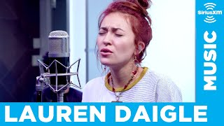 Download Lauren Daigle — Rescue [Live @ SiriusXM] Mp3 and Videos
