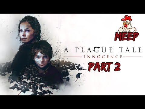 This keeps getting more interesting! | | A Plague Tale: Innocence Part 2