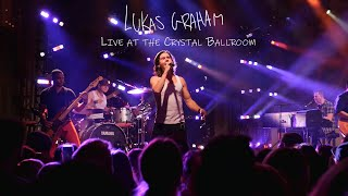 Lukas Graham - Live at the Crystal Ballroom (Oct. 23, 2019)