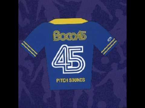 Boca 45 - Diego's Theme