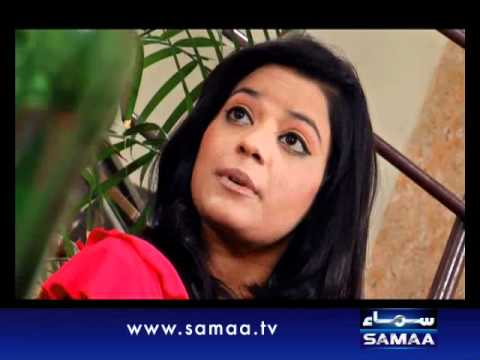 Interrogation Feb 11, 2012 SAMAA TV 2/4