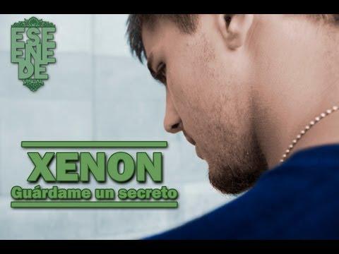 Xenon - Guárdame un secreto - Instrumental - Karaoke