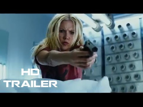 BLACK WIDOW Official Trailer (2020) Movie HD