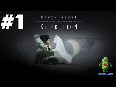 Never Alone: Ki Edition (iOS/Android) Gameplay HD - #1