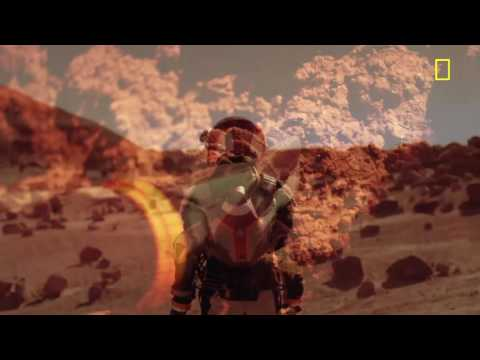 National Geographic's MARS Trailer: A Six Part TV Event
