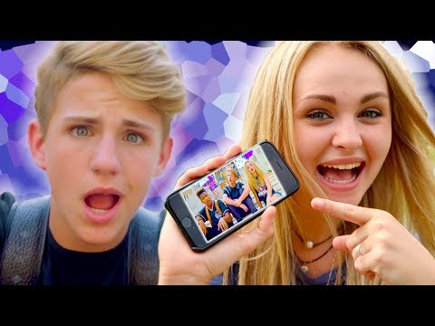Ivey Reacts: Video Game (MattyBRaps, JB & Ivey Meeks)
