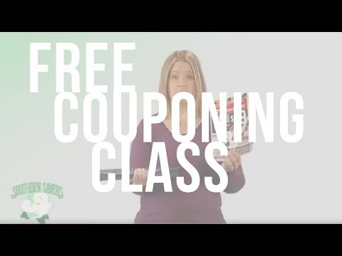 Extreme Couponing 101 : Everything You Need to Save on Groceries