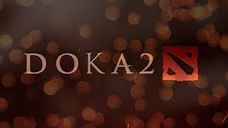 Doka trade (кишки на офлейне)