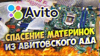 Порятунок Материнок з Авитовского ПЕКЛА - Пригоди з АВІТО