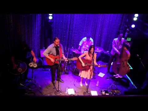 """Lovers League- """"Take Me to an Island"""" (featuring Dante Bucci) live at Johnny Brenda's"""