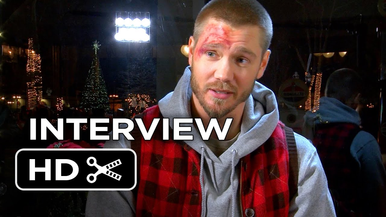 tyler perrys a madea christmas interview chad michael muray 2013 comedy movie hd youtube - Madea Christmas Full Movie