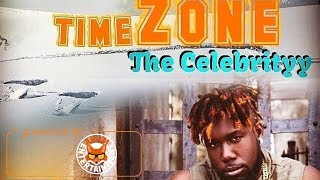 The Celebrityy - Time Zone - February 2018
