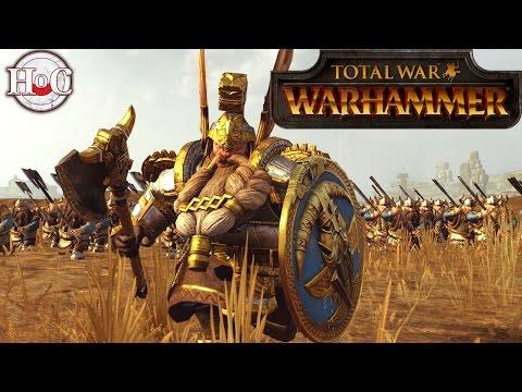 Stunties for the Stuntie Gods - Total War Warhammer Online Battle 86