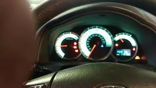 V932 Двигатель Toyota Corolla Verso 2.2td 2AD-FTV