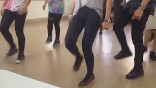 រៀនរាំ ម៉ាឌីហ្សុន្្្្្learn to dance madison