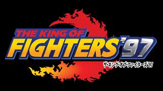 [SCREENPACK / FULLGAME] The King of Fighters