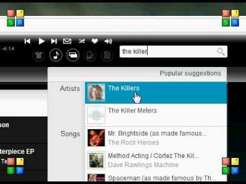 We7 - Listen to free music online